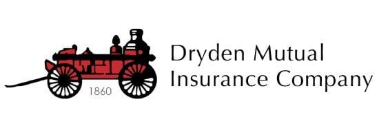 Dryden Mutual Insurance Company Logo