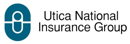 Utica National Insurance Logo